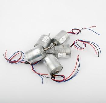 Oferta especial oferta especial 10 piezas Nidec Fase 3 controlador de motor DC trifásico sin escobillas 2000-4000 rpm para diy electrodrill