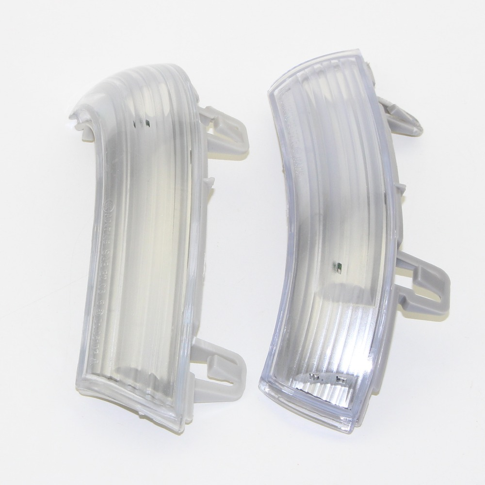 OEM Car LED Light mirror turn signal Fit VW Golf MK5 Passat B6 Lapin EOS Superbe 1K0 949 101 left, 1K0 949 102 right