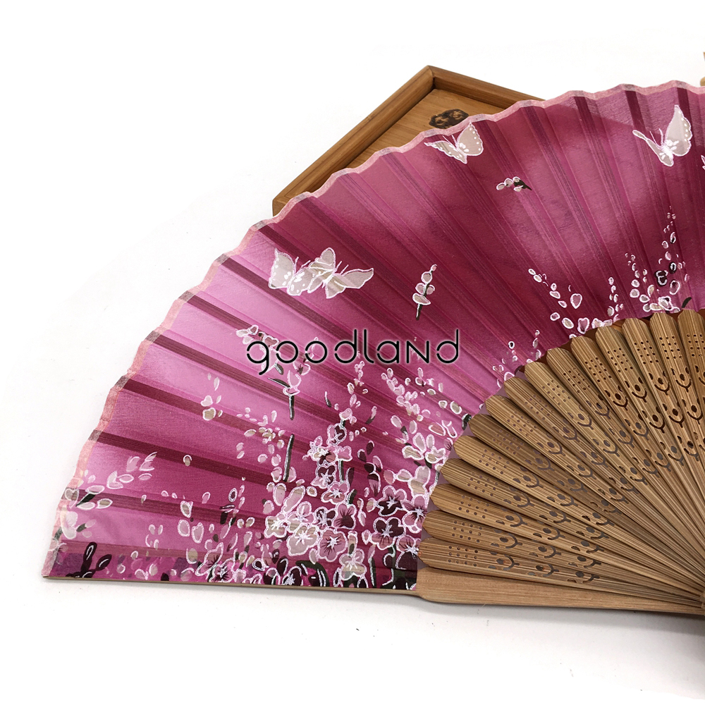 №Wholesale Free Shipping 100pcs Summer Art 21x38cm Butterfly Print ...