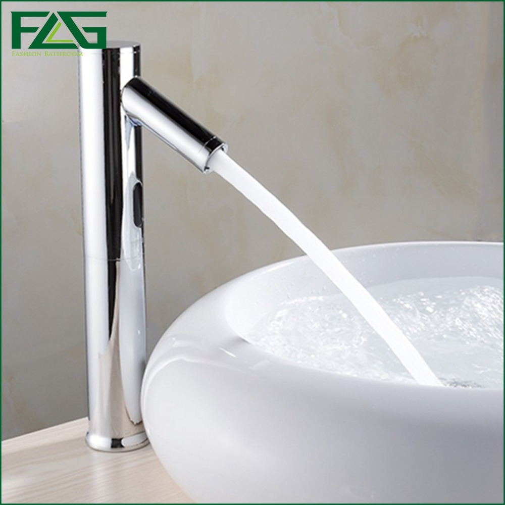 Hands Free Faucet Bathroom Fix Leaky Bathtub Kitchen