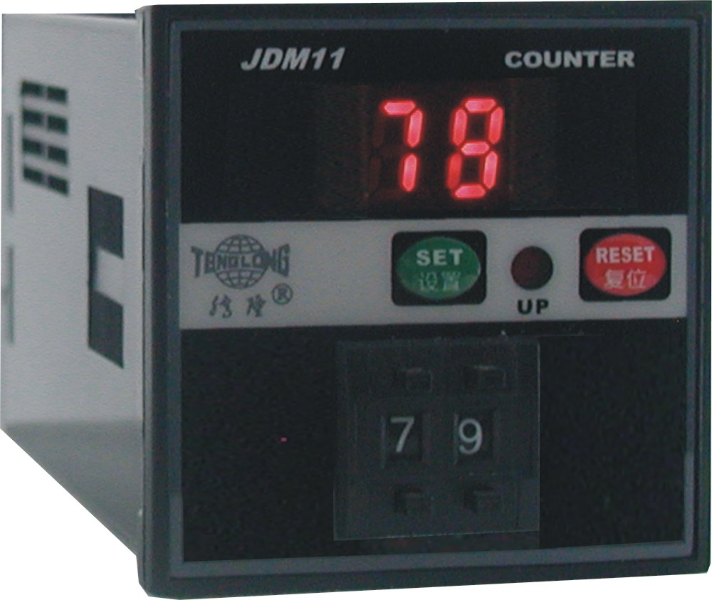 ФОТО JDM11-2A digital counter meter countdown counter