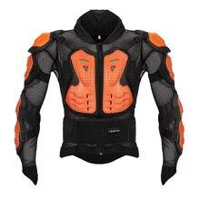 새로운 오토바이 전신 갑옷 자켓 모토 크로스 레이싱 전문 자켓 갑옷 바지 척추 보호 보호 자켓
