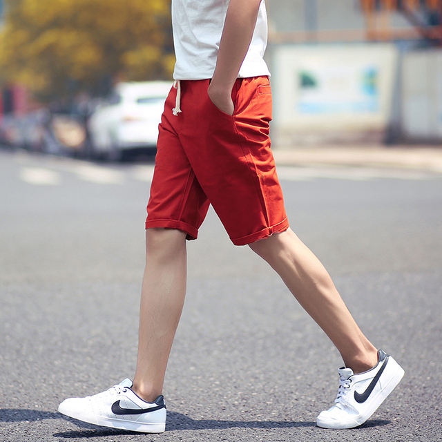 New Cotton Shorts For Men
