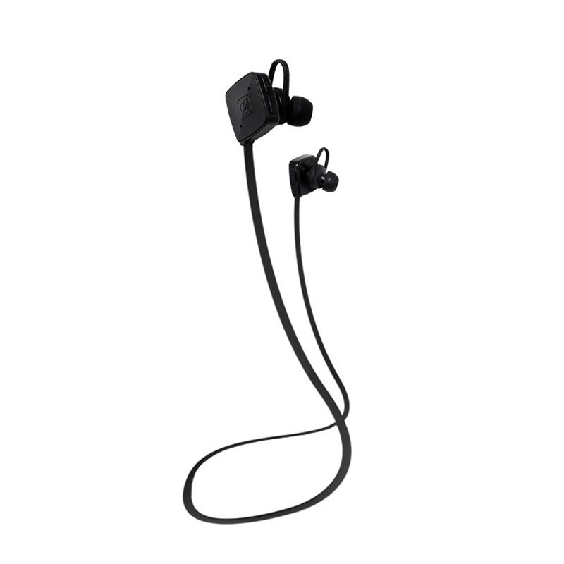 M3 Sports Wireless Bluetooth Earphone Earbuds V4.1 Stereo Headset Bass Gaming Earphones with Mic for Xiaomi IPhone Smart Phone