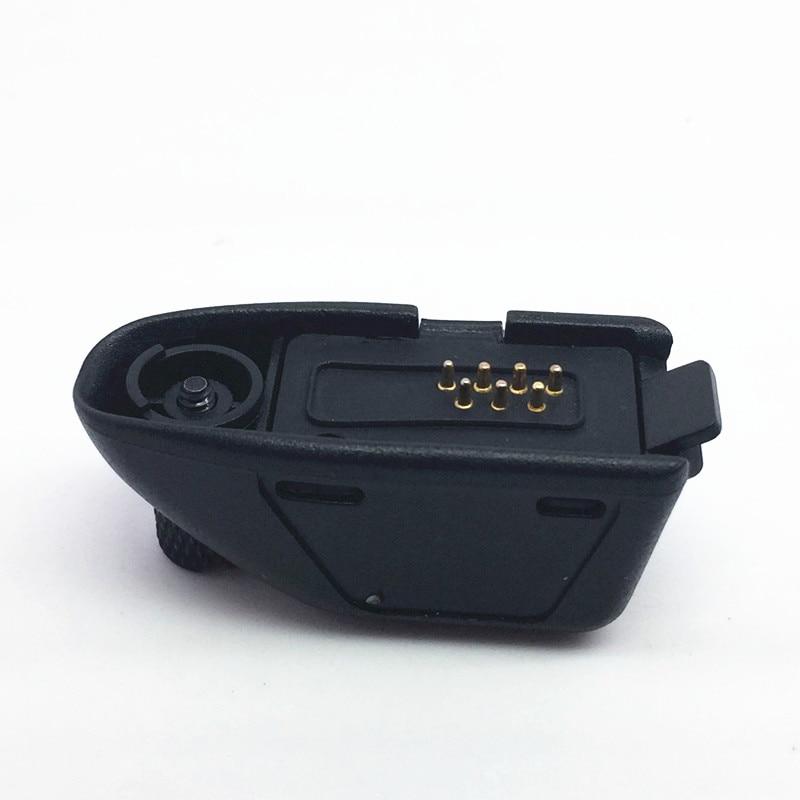 Adapter For Motorola Walkie Talkie  GP328 GP340 GP380 GP680 GP1280 GP338  To GP88 GP88S Accessori Walkie Talkie