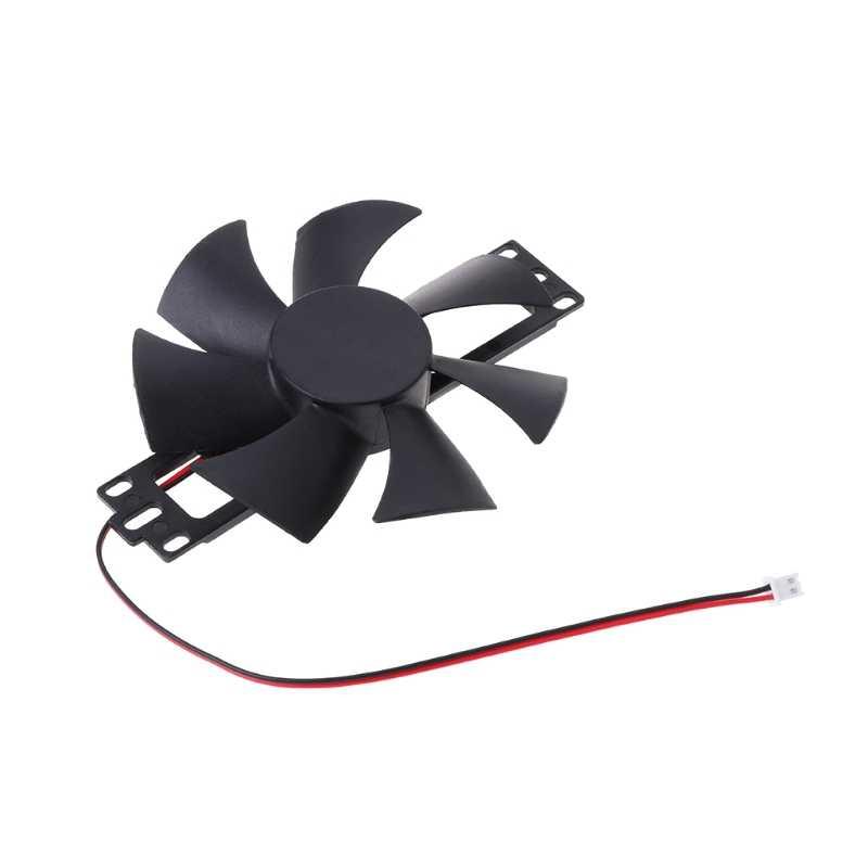 DV 18V Plástico Acessórios Mar28 Brushless Ventilador De Refrigeração Ventilador Para Indução de Reparo Fogão