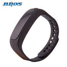 Bluetooth Смарт часы E02 здоровья фитнес-трекер Спорт браслет