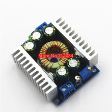 DC-DC High Power Low Ripple 12A Adjustable Step-down Module 95% Efficient Car Power Module цена 2017