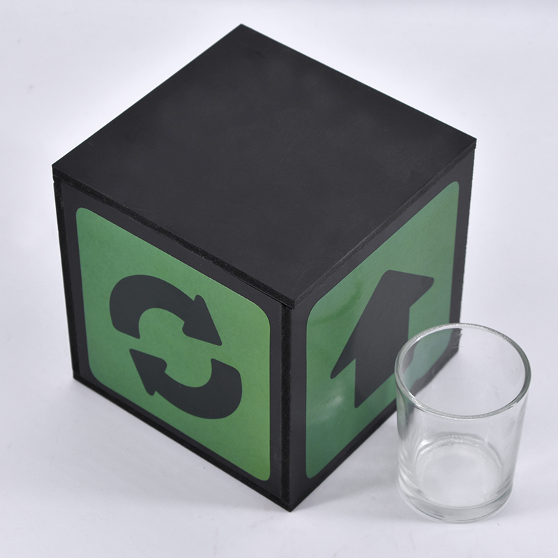 Mysterious Box Magic Tricks Magician Stage Gimmick Props Illiusion Mentalism Classic Toys Close Up Surprising Little Box Magie