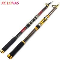 Exclusive Quality Carbon Fiber Telescopic Fishing Rod 2 1 2 4 2 7 3 0 3