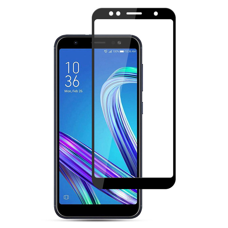 Full Cover Tempered Glass For Asus ZenFone 4 Selfie Pro ZD553KL ZD552KL Live (L1) ZA550KL Max M1 ZB602KL 5 Lite Screen ProtectorFull Cover Tempered Glass For Asus ZenFone 4 Selfie Pro ZD553KL ZD552KL Live (L1) ZA550KL Max M1 ZB602KL 5 Lite Screen Protector