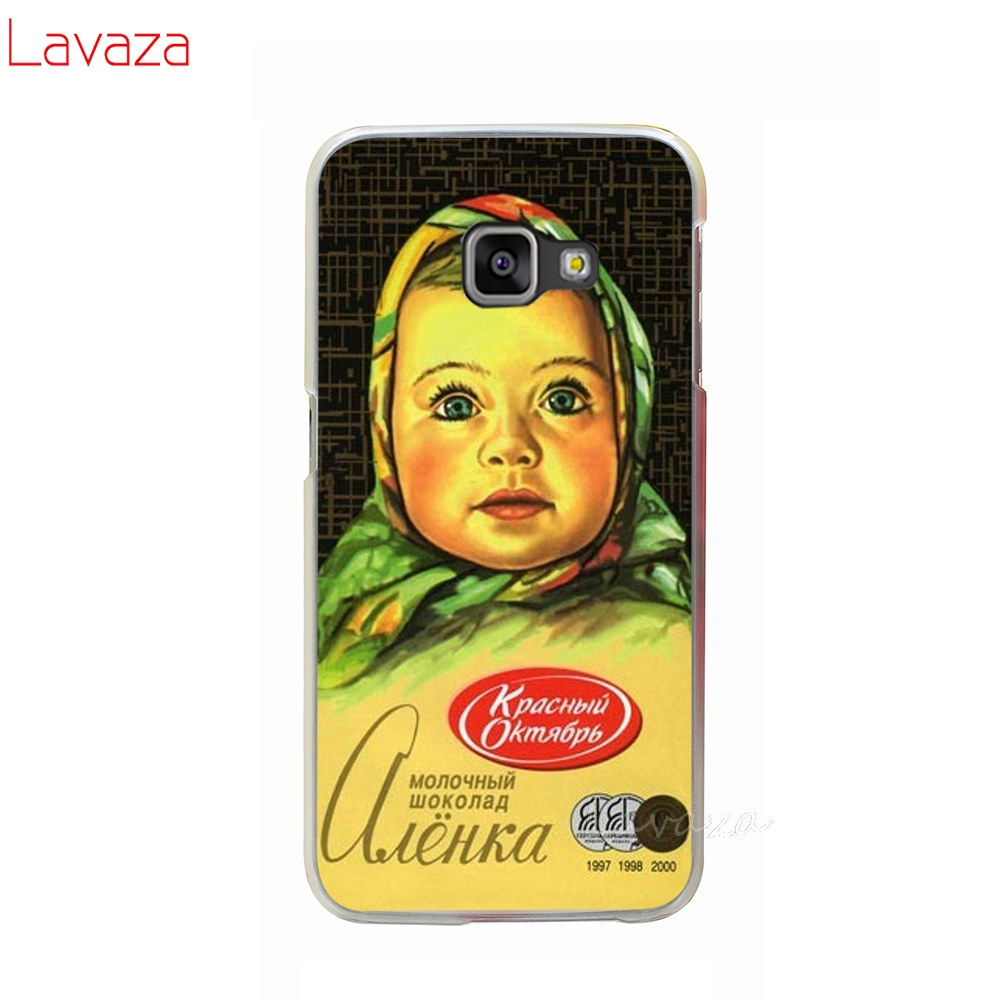 Careful Lavaza Alenka Bar Wonka Chocolate Hard Case For Samsung Galaxy A3 A5 2016 2017 Grand Prime A6 A8 Plus A9 2018 Note 8 9 Cover Cellphones & Telecommunications