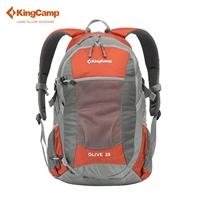 KingCamp Brand Sport Bag Camping Outdoor Backpacks Olive 25L Outdoor Hiking Climbing Travelling Backpack