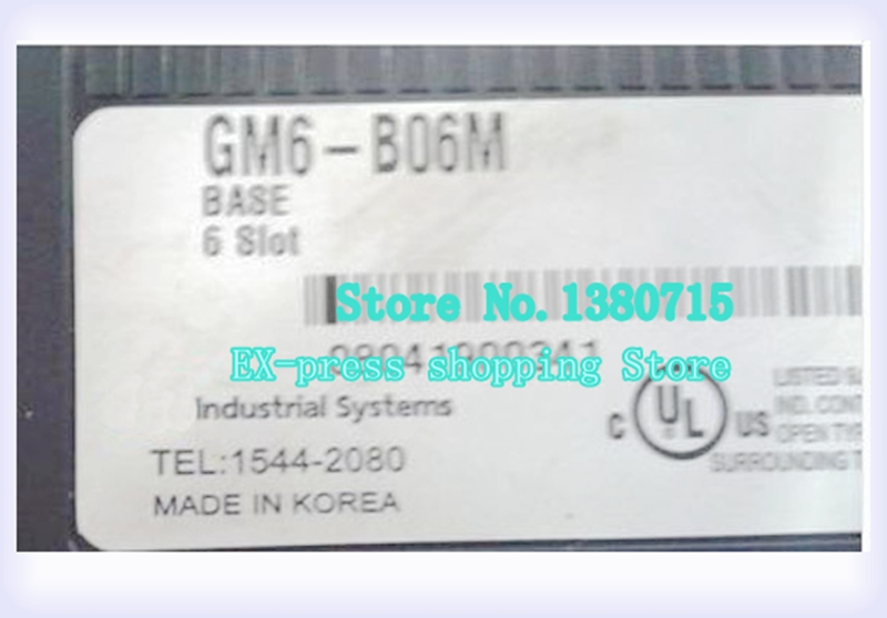 GM6-B06M Power substrate K200S brand new цена
