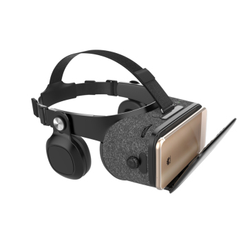 Bobovr Z5 Bluetooth Bobo Casque VR Virtual Reality Glasses 3d Goggles Headset Helmet For Smartphone Smart Phone Google Cardboard 1