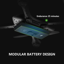 Drone X6S Hd Camera Quadcopter Fpv Drone One Button Return Flight Pressure Hover Rc Helicopter
