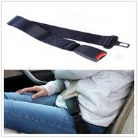Premium Durable 70cm Seat Belt Extension Buckle