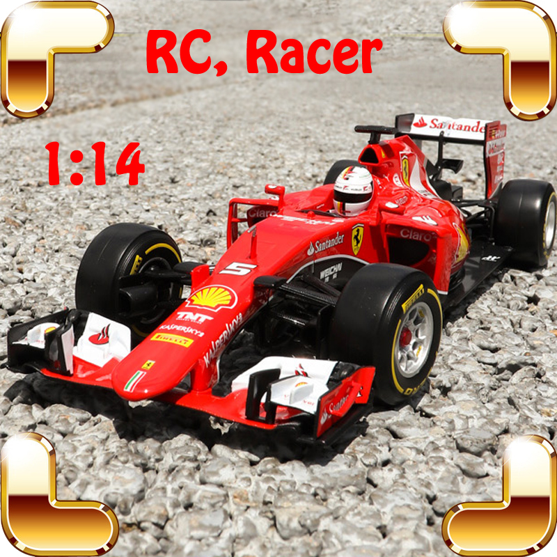 New Coming Gift 1/14 RC Remote Control Racer Car Radio Vehicle Model Collection Electric Toys Cars Speed Tracing Machine Present romanian educational models in philosophy