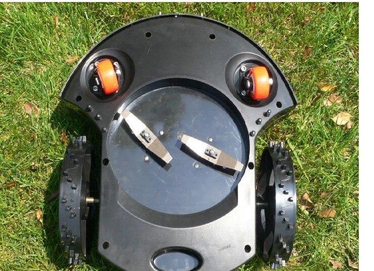 4pcs Blade For Robot Lawn Mower TC-G158,TC-158N
