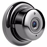 180 Degree Panoramic Intercom Wireless WIFI IP Camera Baby Monitor 720/1080P Optional