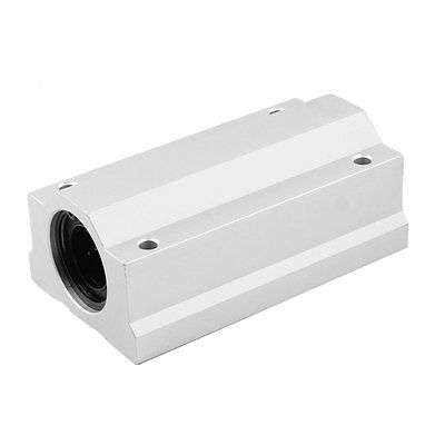 цены SCS25UU LM25UU 25mm Dia Linear Motion Ball Bearing Slide Unit