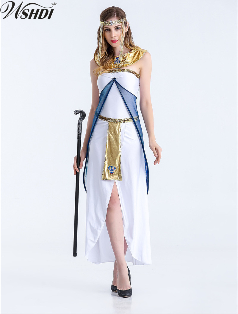 Aliexpress.com : Buy Queen Of the Nile Adult Egyptian