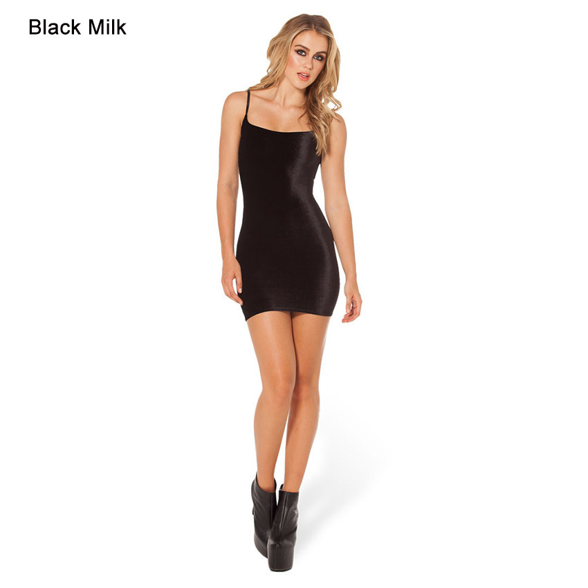 Aliexpress.com : Buy Velvet Tank Pencil Dress Camil Black American ...