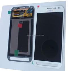 Ekran dotykowy LCD do Samsung Galaxy S6 aktywny G890 G890A