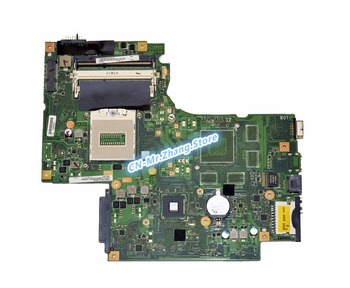 SHELI FOR Lenovo G710 Z710 Laptop Motherboard 69N0B5M23A01 DDR3