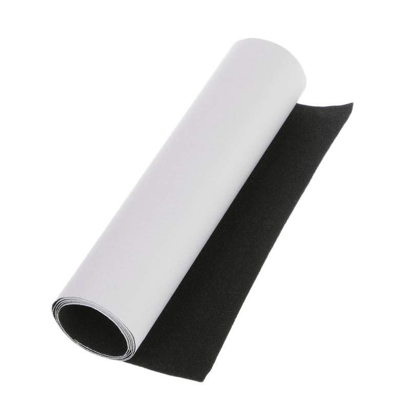 Professional  Skateboard Deck Sandpaper Grip Tape Skating Board Longboarding 81x21cm Useful