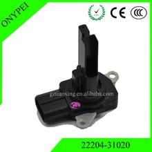 22204 31020 OEM массовый расходомер воздуха MAF датчик 22204-31010 22204-31020 для Toyota Scion RAV4 Lexus 2220431020