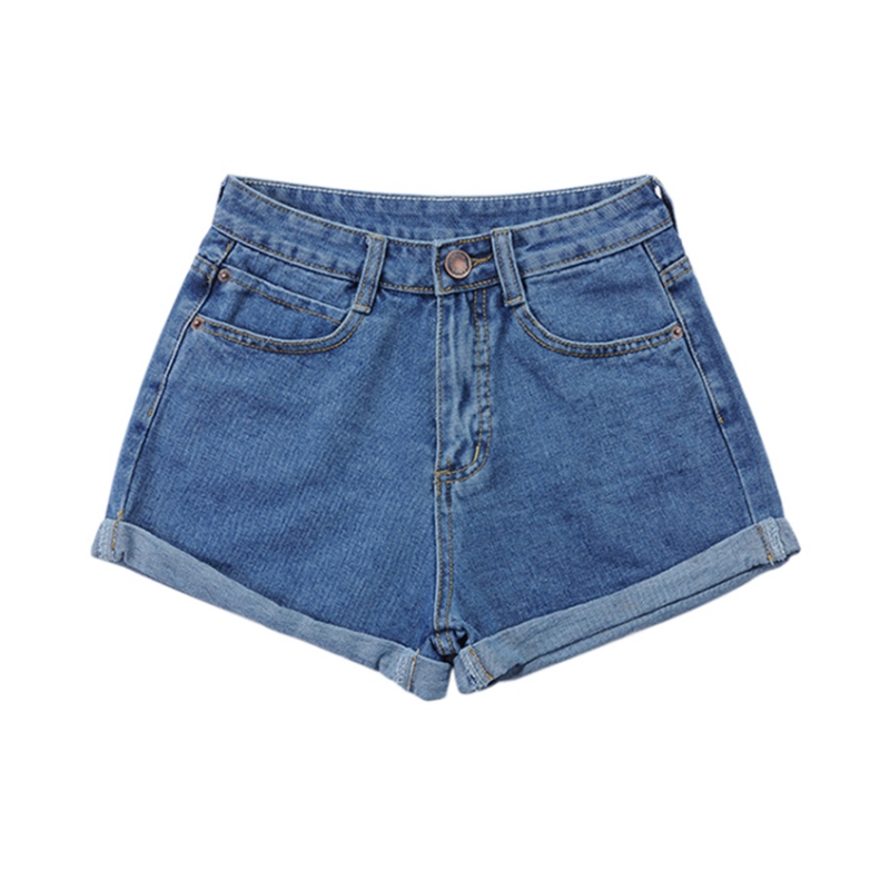Online Buy Wholesale high waisted jean shorts vintage from China ...