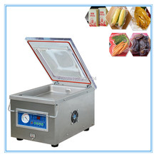 Купить Low Price food vacuum sealer, vacuum packing machine vacuum chamber, aluminum bags food rice tea vacuum sealing machine онлайн с доставкой