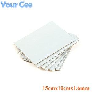 Image 1 - 10 pcs Kinsten PP 1510 1015 Positive Acting Presensitized PCB Board 15cmx10cmx1.6mm Single Side Plate Photosensitive