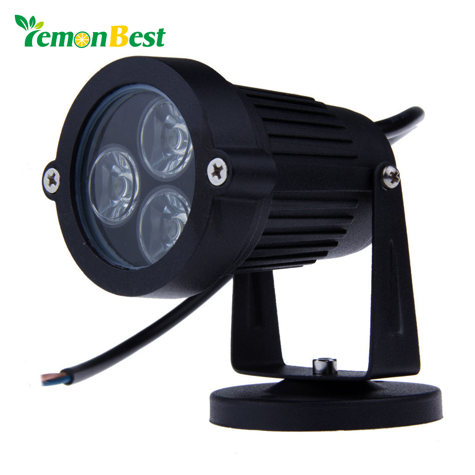 Aliexpress.com : Buy 9W LED Lawn lamps Outdoor lighting ...