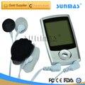 EMS Estimulador Muscular Massageador Estimulação Muscular Eletrônica Mini Dezenas Massageador Elétrico Corpo Cuidados de Saúde Pessoal