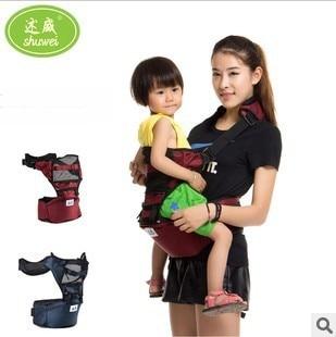 1 PIC Chair for babies ergonomic backpack carrying children baby sling Kangaroo carrier suspenders Heaps carrying children TXB15