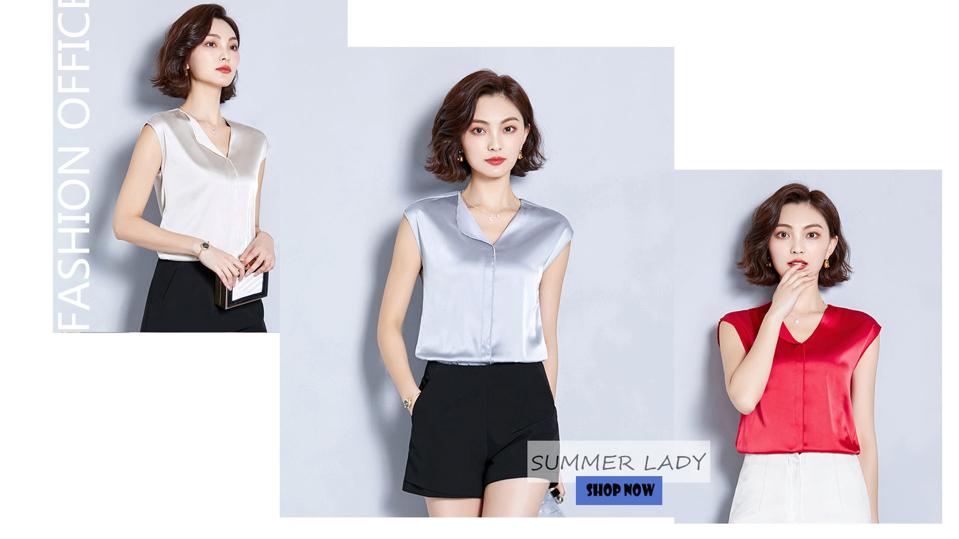 57913f05861 wishesyou four blouses Store - Small Orders Online Store, Hot Selling and  more on Aliexpress.com