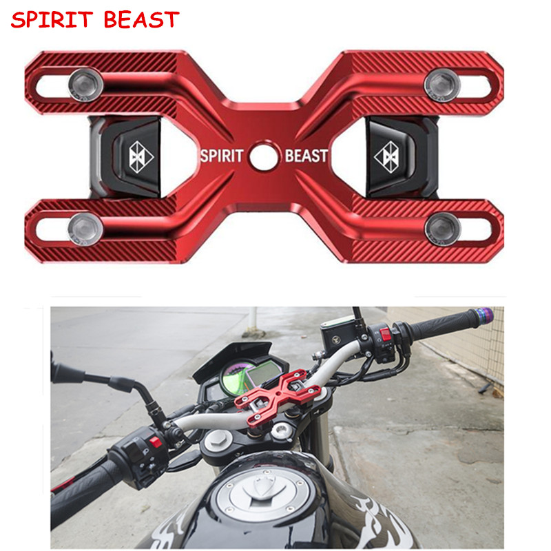 Lovely Universal Motorcycle Modified Pedal Accessories Aluminum Alloy Rear Leg Off-road Vehicle Accessories Rear Pedal Foot Rests