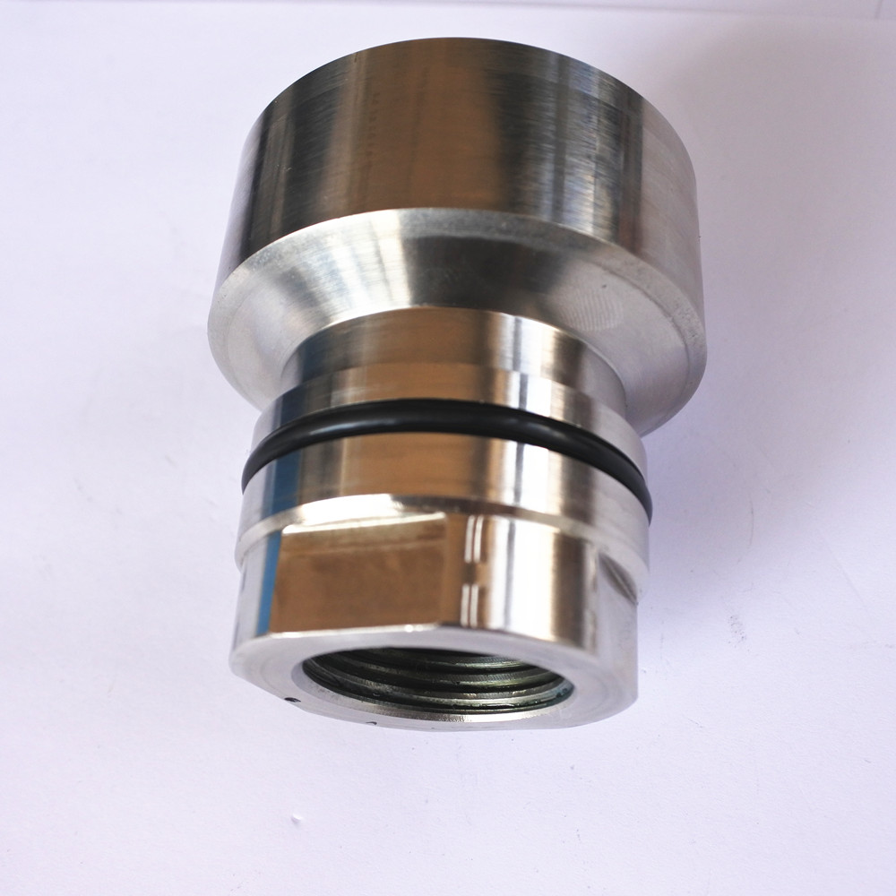 Water Jet Spares check valve main body 49834039 suit for Waterjet Machine