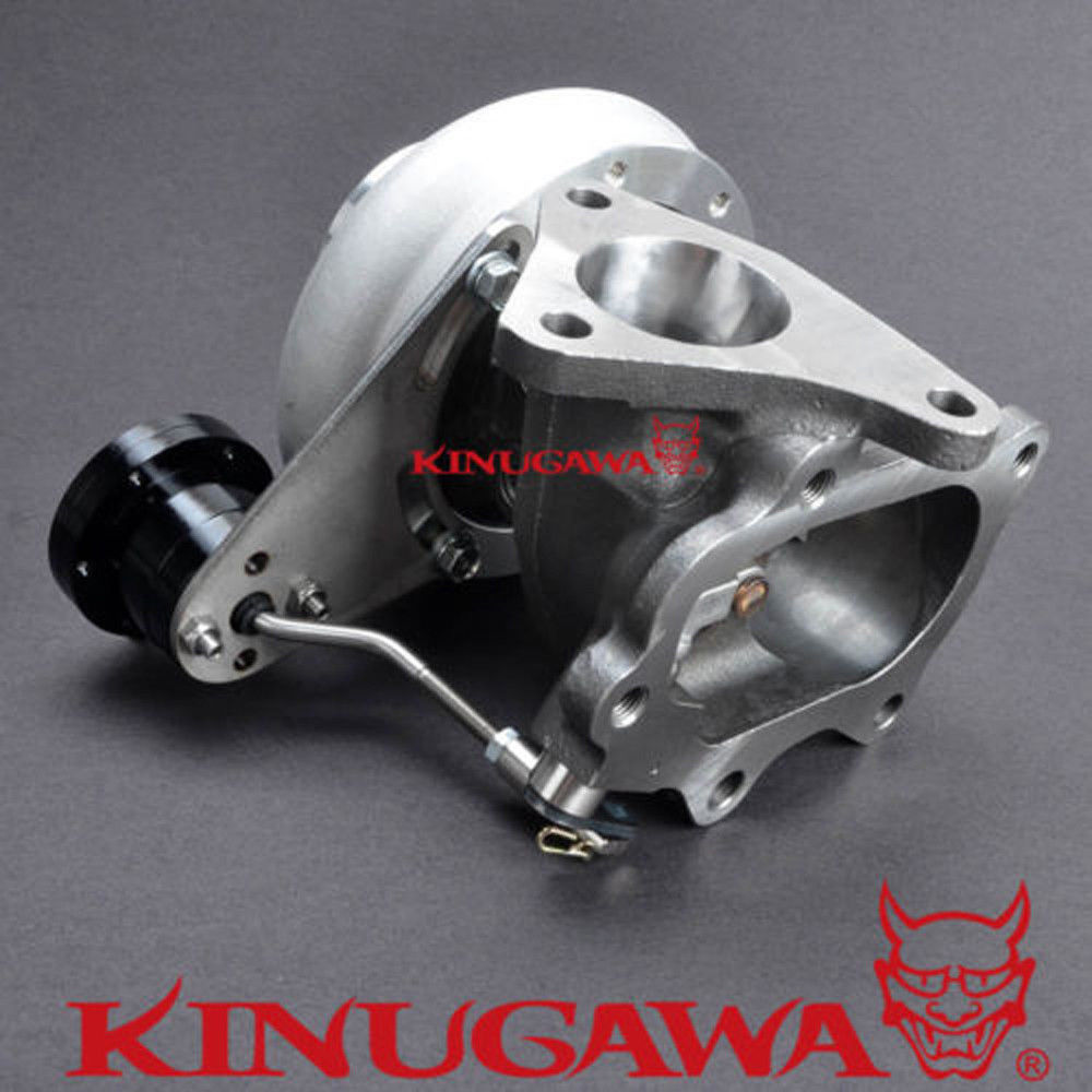 Kinugawa STS Turbocharger 3 quot Anti Surge TD05H 18G 8cm for SUBARU IMPREZA STI in Turbo Chargers amp Parts from Automobiles amp Motorcycles