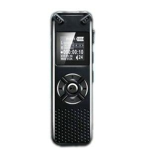 Image 5 - V91 Vandlion Professionele Voice Activated Digital Audio Voice Recorder 16 Gb 32 Gb Opname Dictafoon Wav MP3 Speler