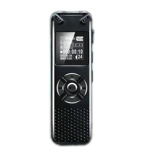 Image 5 - V91 Vandlion Professionelle Stimme Aktiviert Digital Audio Voice Recorder 16GB 32GB Aufnahme Diktiergerät WAV MP3 Player