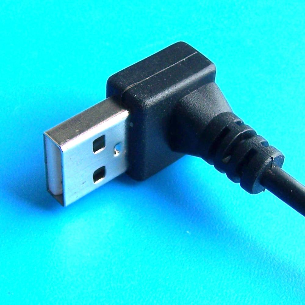 usb a male to usb b male angled usb l shape USB printer scanner ...