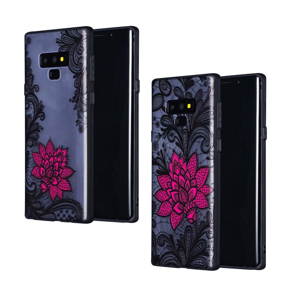 For Samsung Galaxy Note 9 Case Cover For Funda Samsung Note 9 Cover Case For Samsung Galaxy Note 9 Phone Case Coque Fundas