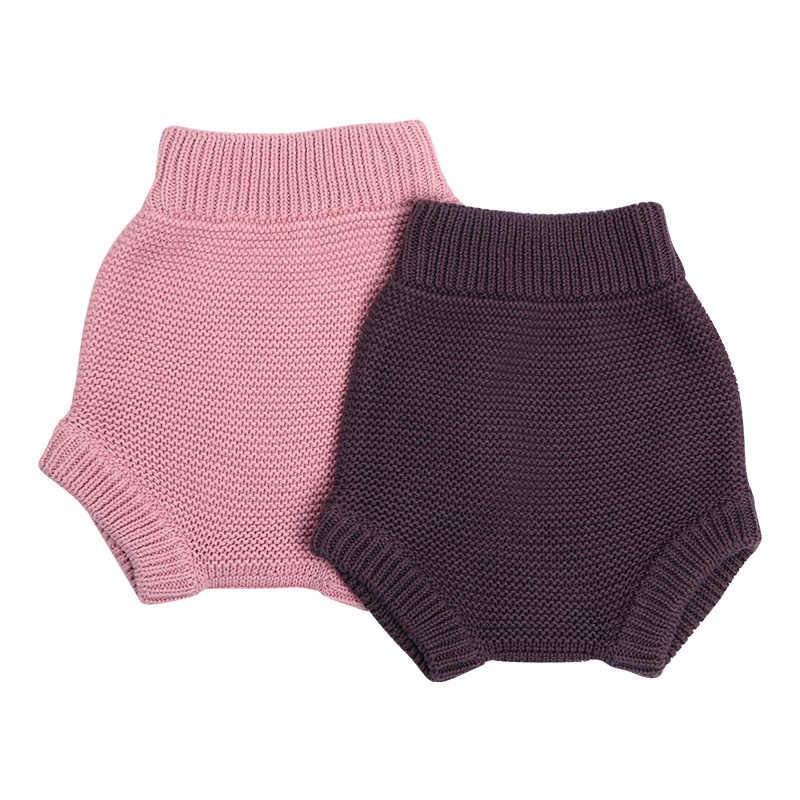 Baby Boys Girls Shorts Tracksuits PP Shorts 2019 Autumn Fashion Baby Girls High Waist Cotton Knitted Bloomers Shorts Children