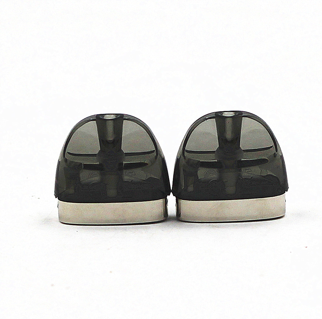 2pcs Zero Pod 2ml Cartridge Atomizer Tank 1.0ohm Coil Core