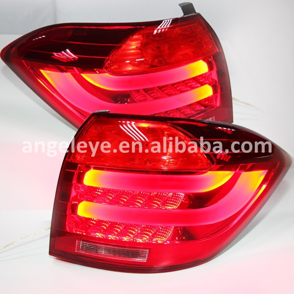 For Kluger/Highlander 2008-2011 Year LED Rear Light Red Color YZ for bmw style