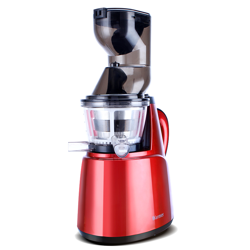Juicer Juice Separation Large-caliber Juice Machine Automatic Juicer Multi-functional Fruit and Vegetable Fried Juice Machine цена