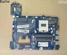 Новый G510 материнская плата VIWGQ/GS LA-9642P для lenovo G510 материнская плата для ноутбука (Поддержка intel I3 I5 I7 Процессор) 100% тестирование работы